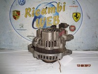 CHRYSLER MECCANICA  CHRYSLER PT CRUISER 2.4 ALTERNATORE   5033177AA