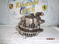 CHRYSLER MECCANICA  CHRYSLER PT CRUISER  2.0 ALTERNATORE   5033054AB