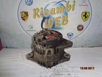 ALFA ROMEO MECCANICA  ALFA ROMEO 147 1.6   0124415015