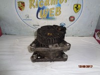 CITROEN MECCANICA  CITROEN C3 1.6 16V ALTERNATORE