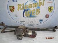 ALFA ROMEO ELETTRONICA  ALFA ROMEO 156 MOTORINO TRRGICRISTALLI