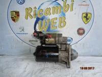 ALFA ROMEO MECCANICA  ALFA ROMEO 156/147 1,9 JTD MOTORINO AVVIAMENTO 1005821914