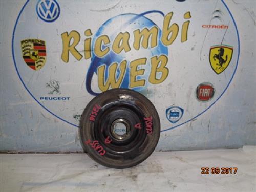 MERCEDES MECCANICA  MERCEDES CLASSE A '98\'00 PULEGGIA ALBERO MOTORE