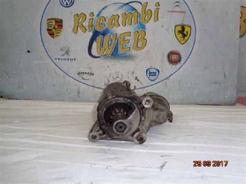 ALFA ROMEO MECCANICA  ALFA ROMEO 156 BENZINA MOTORINO AVVIAMENTO