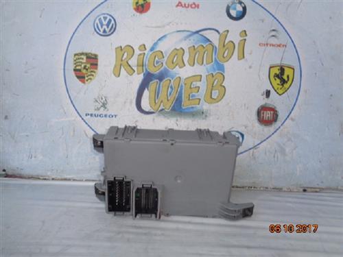 FIAT ELETTRONICA  FIAT GRANDE PUNTO 1.3 MJT BODY COMPUTER '' 00518263170 ''