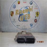 FIAT ELETTRONICA  FIAT GRANDE PUNTO CENTRALINA INIEZIONE ^^51806501^^