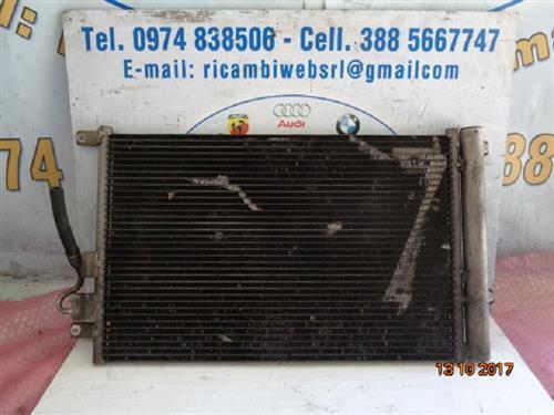ALFA ROMEO TERMICO CLIMA  ALFA ROMEO 156 2.0 B RADIATORE A\C