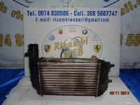 FIAT TERMICO CLIMA  FIAT DUCATO 2.8 JTD RADIATORE INTERCOOLER 1340934080