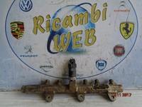 FIAT MECCANICA  FIAT STILO 1.9 JTD FLAUTO INIETTORI BOSCH 0445214016