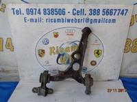 MECCANICA  FIAT ULYSSE 1999 BRACCIO OSCILLANTE ANTERIORE SX