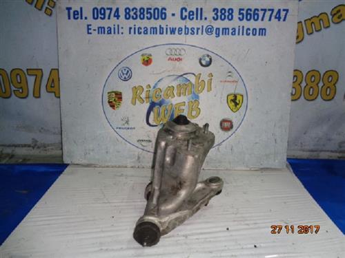 ALFA ROMEO MECCANICA  ALFA ROMEO 147 \ 156 BRACCIO OSCILLANTE SUPERIORE DX