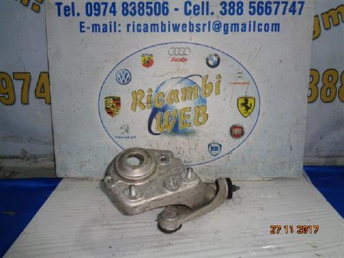 ALFA ROMEO MECCANICA  ALFA ROMEO 147 \ 156 BRACCIO OSCILLANTE SUPERIORE SX