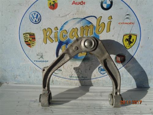 ALFA ROMEO MECCANICA  ALFA ROMEO 159 \ BRERA BRACCIO OSCILLANTE SUPERIORE SX