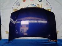 MITSUBISHI CARROZZERIA  MITSUBISHI SPACE STAR 2004 COFANO BLU(LIEVI BOZZATURE)