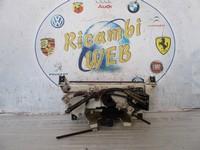 FIAT TERMICO CLIMA  FIAT DOBLO^ 1.9 DIESEL 2007 COMANDI A/C