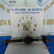 FIAT MECCANICA  FIAT STILO 2003 B SEMIASSE DX