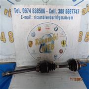 FIAT MECCANICA  FIAT GRANDE PUNTO 1.3 MTJ SEMIASSE DX