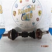 FIAT MECCANICA  FIAT PUNTO 2001 1.9 JTD SEMIASSE SX