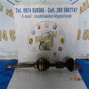FIAT MECCANICA  FIAT PUNTO 2004 1.3 MTJ SEMIASSE DX