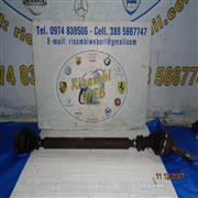 FIAT MECCANICA  FIAT DUCATO 2004 DIESEL SEMIASSE DX