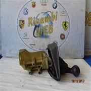 FIAT MECCANICA  FIAT DOBLO^ 1.3 JTD LEVA CAMBIO SENZA CAVI