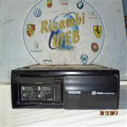VOLVO ELETTRONICA  VOLVO S80 PORTA CD