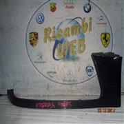 SUBARU CARROZZERIA  SUBARU FORESTER 2002 CORNICE FANALE ANTERIORE SX