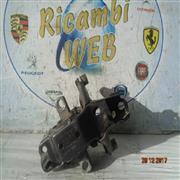 VOLKSWAGEN MECCANICA  VOLKSWAGEN POLO 1.4 B 2006 SUPPORTO CAMBIO