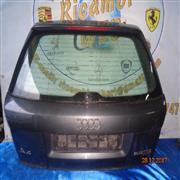 AUDI CARROZZERIA  AUDI A4 2002 PORTELLONE GRIGIO SCURO LEGGERMENTE BOZZATO