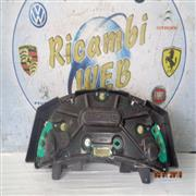 RENAULT ACCESSORI  RENAULT LAGUNA 2001 DISPLAY OROLOGIO