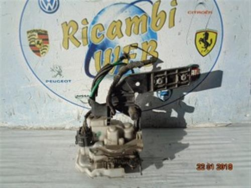 ALFA ROMEO CARROZZERIA  ALFA ROMEO 159 SERRATURA POSTERIORE DX