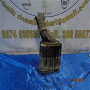 ALFA ROMEO MECCANICA  ALFA ROEMO 159 CASSA FILTRO