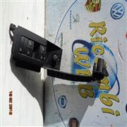 AUDI ELETTRONICA  AUDI A3 SPORTBACK PULSANTIERA 4 TASTI (SPECCHIETTI NON ABBATTIBILI)
