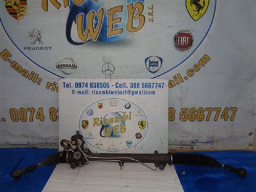 AUDI MECCANICA  AUDI A4 '00 \ '04 SCATOLA GUIDA '' 7852974858 ''