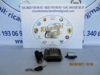 ALFA ROMEO ELETTRONICA  ALFA ROMEO 156 2004 1.8 B KIT ACCENSIONE BOSCH 0261S01029**PROMO** *