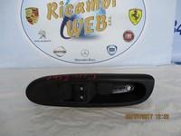 RENAULT CARROZZERIA  RENAULT CLIO 2001 PULSANTIERA ANTERIORE SX 2 TASTI *