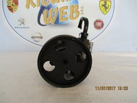 FIAT MECCANICA  FIAT ULYSSE 2.1 TD POMPA IDROGUIDA MOTOTRE CODICE P8C