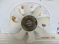 ISUZU TERMICO CLIMA  ISUZU PICK UP 2002 2.5 TD VENTOLA MOTORE