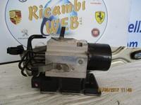 ALFA ROMEO ELETTRONICA  ALFA ROMEO 159 2.4 MTJ POMPA ABS CODICE 153141111
