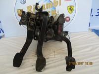 FIAT MECCANICA  FIAT DOBLO 1.9 JTD PEDALIERA COMPLETA BOSCH 0281002415