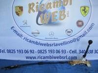 ALFA ROMEO MECCANICA  ALFA ROMEO 156 2.4 JTD LEVA CAMBIO CODICE: 156037979
