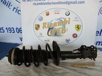 FIAT MECCANICA  FIAT GRANDE PUNTO 1.3 MTJ 75CV AMMORTIZATORE DX E SX
