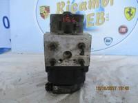 ALFA ROMEO ELETTRONICA  ALFA ROMEO 156 2002 POMPA ABS CODICE: 0265 216 801