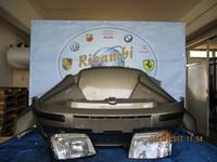 FIAT CARROZZERIA  FIAT PANDA 05 1.2 B. MUSATA COMPLETA DI CALANDRA E RADIATORI