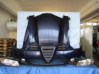 ALFA ROMEO CARROZZERIA  ALFA ROMEO 156 2° SERIE 2004 1.8/2.0 T.S. MUSATA COMPLETA DI BATTICOFA