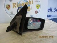 ALFA ROMEO CARROZZERIA  ALFA ROMEO 146 SPECCHIETTO DX NERO