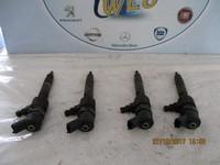 FIAT MECCANICA  FIAT STILO 1.9 JTD 115 CV INIETTORI 192A1000 COD: 0445110119