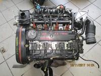 ALFA ROMEO MECCANICA  ALFA ROMEO 147 01 1.6 BENZINA T.S 120CV MOTORE COD: AR32104
