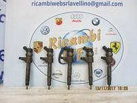 FIAT MECCANICA  FIAT BRAVO - ALFA ROMEO 166 - LANCIA LYBRA 1.9 JTD/2.4 JTD INIETTORI C