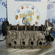 FIAT MECCANICA  FIAT IDEA 1.9 MTJ 8V 2004 TESTATA CODICE: 46431957 *